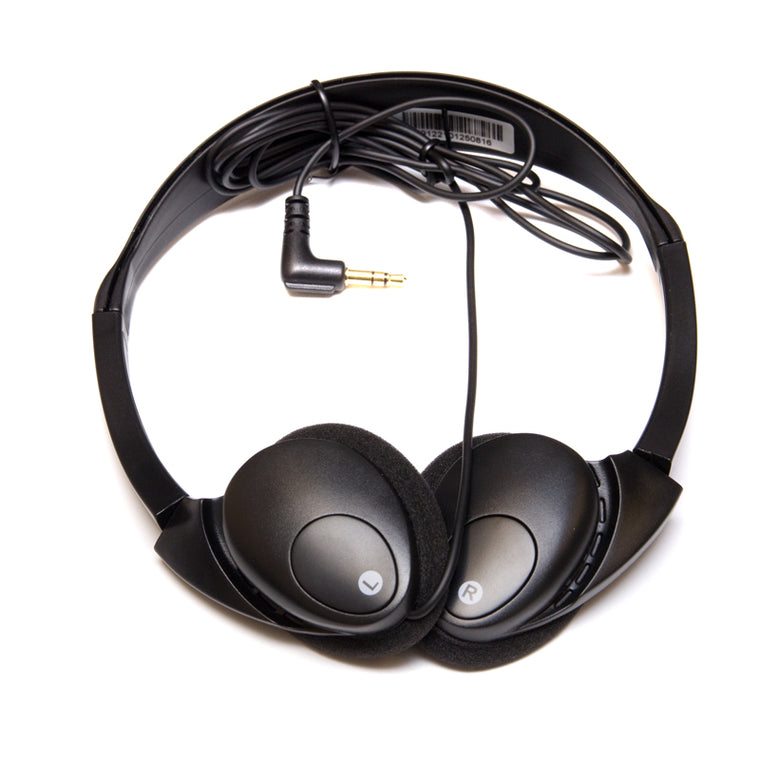 Headphones for Sonido