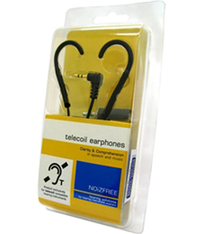Mobile & Audio Dual Ear Hook