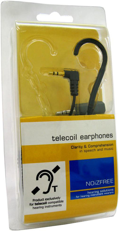 Mobile & Audio Single Ear Hook