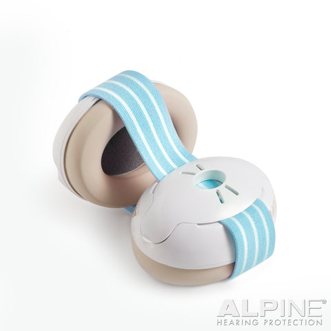 Alpine Baby Muffy - Blue