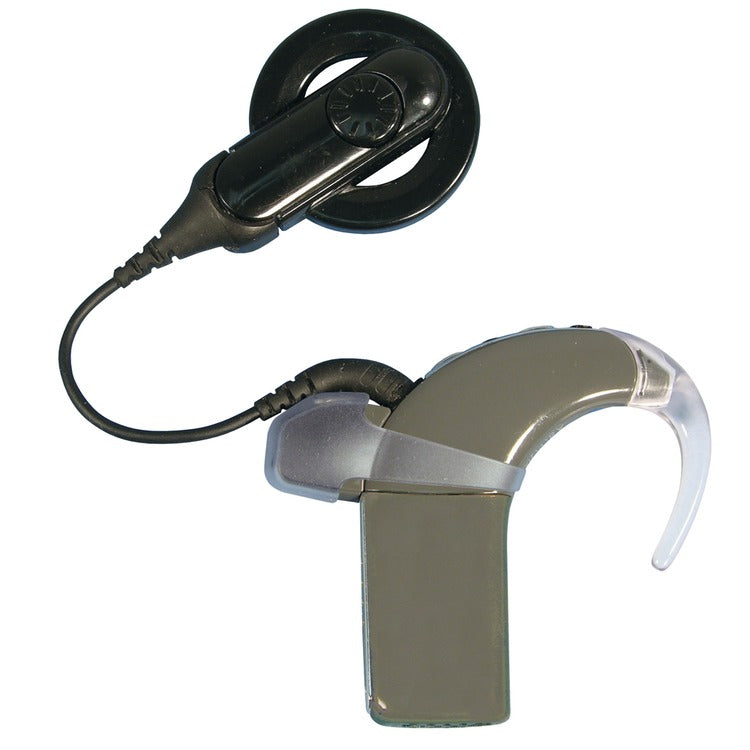 Phonak Roger 14 Integrated Receiver for Cochlear Implant - Beige