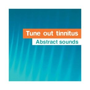 Tinnitus CD - Abstract Sounds