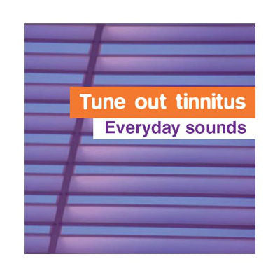 Tinnitus CD - Everyday Sounds