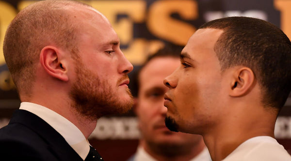 Groves vs. Eubank