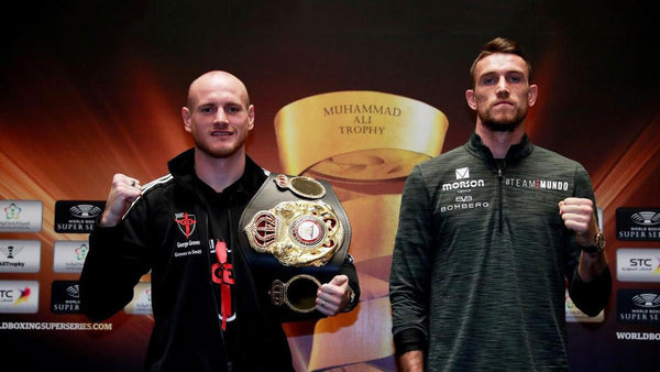 North v South: An All-British WBSS Final