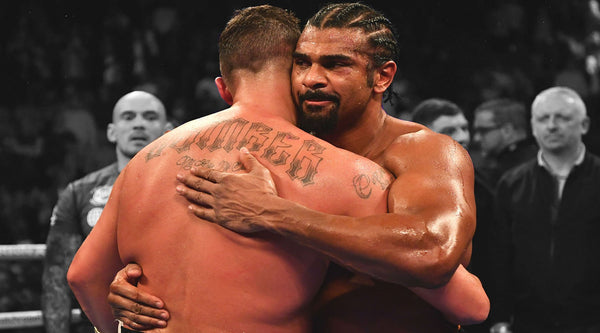 The Rematch: BellewHaye2 (or HayeBellew2)