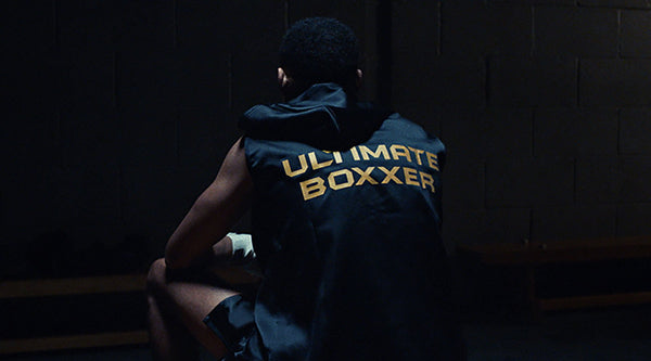 ULTIMATE BOXXER: The Future is Bright