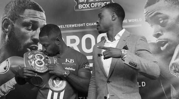 The Truth Hurts: A Critical Analysis of Kell Brook vs. Errol Spence Jr.