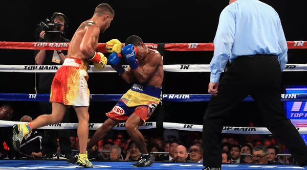 VASYL LOMACHENKO – THE BULLY OF AKKERMAN