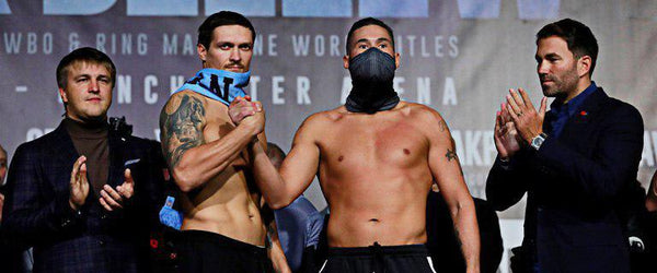 Can Bellew Bow Out In Style?