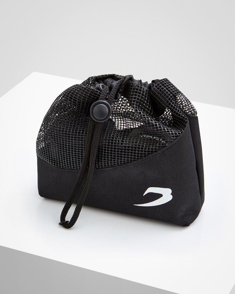 3M Hand Wraps - Black - Boxraw