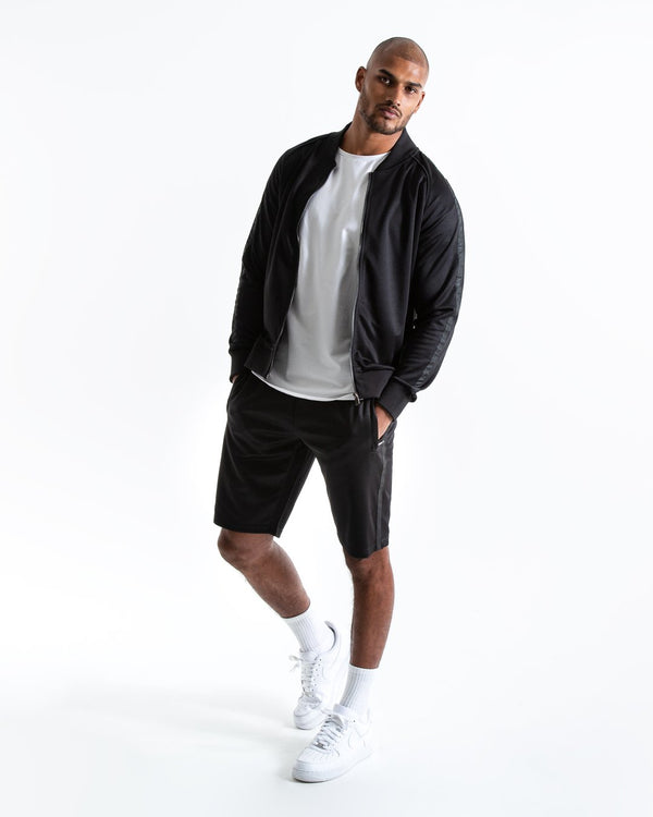 Whitaker Shorts - Black