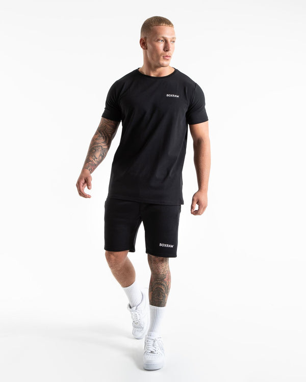 Johnson Shorts - Black