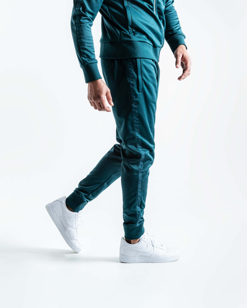 Whitaker Bottoms - Green | BOXRAW
