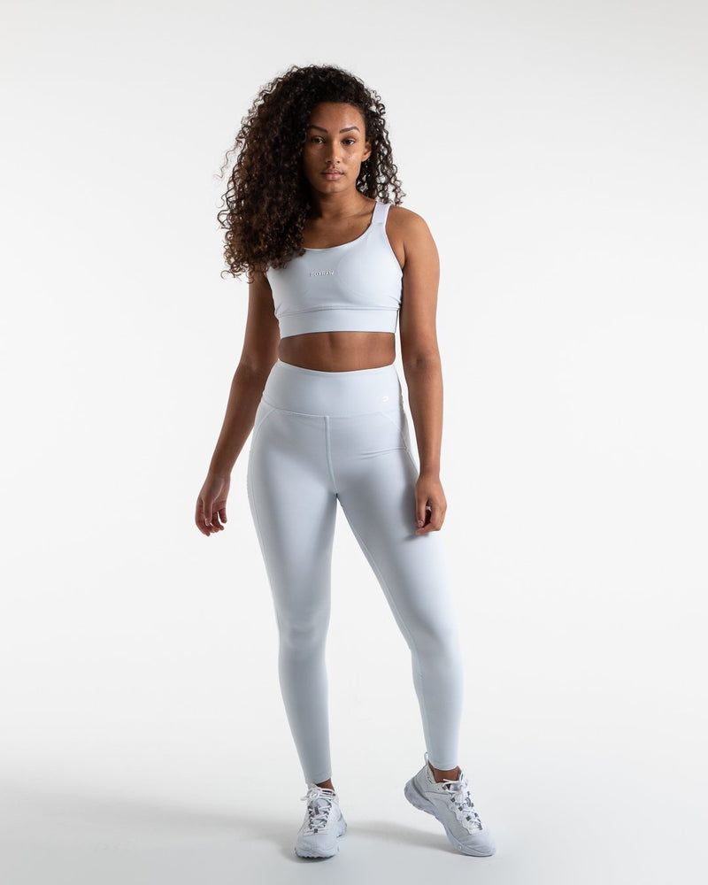 Alicia Leggings - Arctic Ice