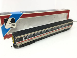 L205182 Lima BR Mark 3 Second Class Coach (Trailer Guard)Inter-city Executive Livery
