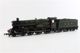31-779 Bachmann GWR modified Hall class 4-6-0,