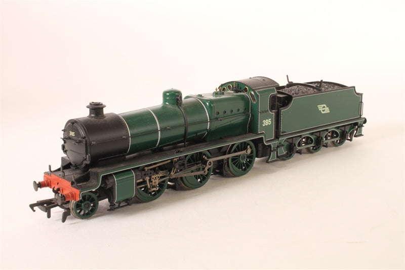 32-150Y Bachmann Class N 2-6-0 in CIE Irish Rail livery - Limited Edition for Murphy's Models of Dublin