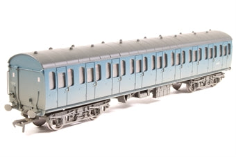 34-678 BR Mk1 Suburban Open Blue Weathered