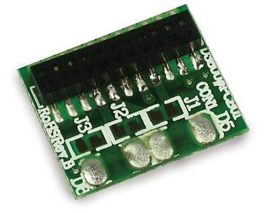 36 058 21 Pin Decoder Blanking Plate (quantity 1 plug)