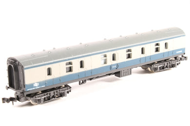 L320368 Lima-SD BR Mk1 Full Brake M80855 in Blue/Grey (Unboxed)