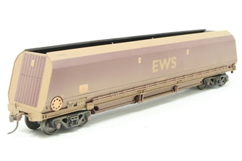 37-851 BACHMANN 104 Ton GLW HTA hopper wagon in EWS (weathered)