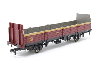38-043 BACHMANN 31 tonne OBA open wagon with high end in EWS livery