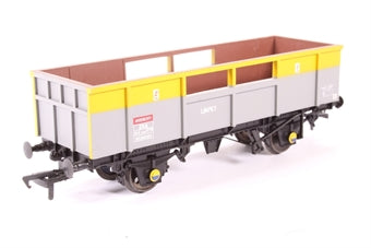 38-085 BACHMANN 34 tonne Limpet ZKA open ballast wagon in Departmental (Dutch) livery