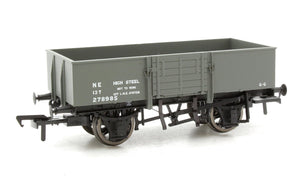 38-329A 13T High Sided Steel Wagon