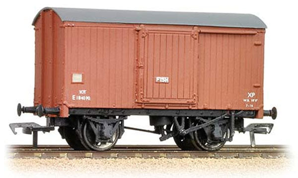 38-576 12T BACHMANN Fish Van BR Bauxite early
