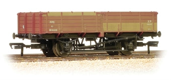 38-700A 12T Pipe Wagon BR Bauxite Early