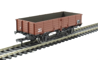 38-701 12T Pipe Wagon BR Bauxite Late