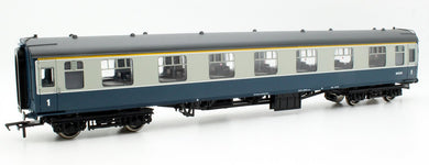39-242 BR Mk1 FO First Open Bl/Gr