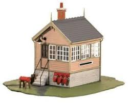 503 Platform/Ground  Signal box