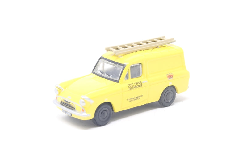 76ANG006 Anglia 60's Post Office Van