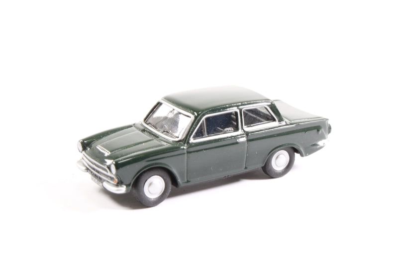 76COR1003 Cortina Mk1 Goodwood Green