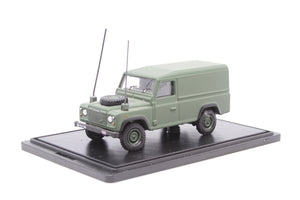 76DEF003 Land Rover Defender Military