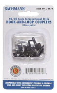 "78979 BACHMANN ""Thomas & Friends"" Hook and Loop Couplers"