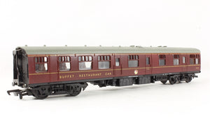 937114 Mainline Mk1 Buffet Restaurant Car