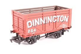 937388 Mainline Coke Wagon Dinnington