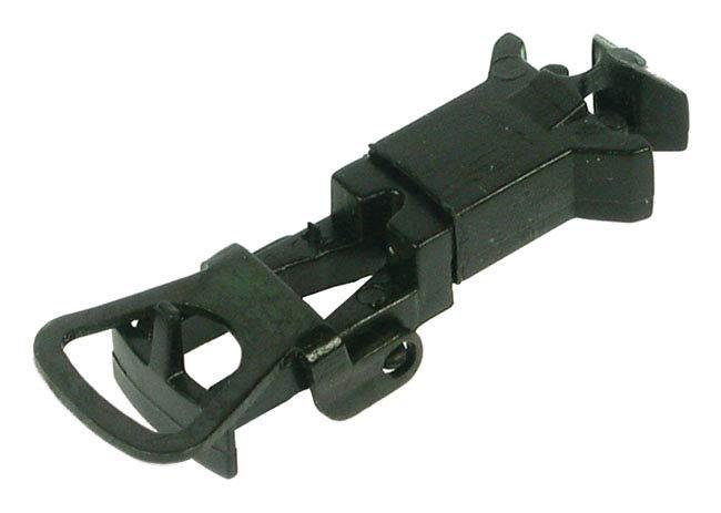 36-056  BACHMANN DMU Couplings Cranked (10 per pack)