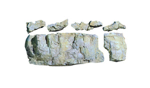 C1243 WOODLAND SCENICS Base rock, Rock Mold