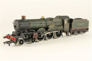 "D6 Dapol Castle Class ""Neath Abbey"" 5090 in GWR livery"