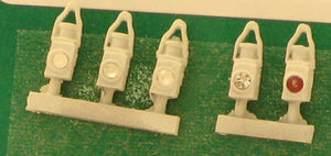 N3 BR Head & Tail Lamps (5)