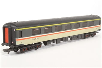 E13 Dapol Mk2D open 1st class Executive Livery Intercity Coach