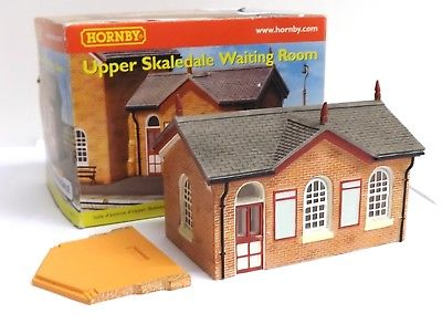 R8717 HORNBY Upper Skaledale Waiting Room