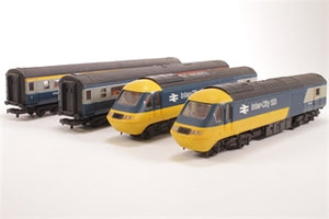L104409-SAS Intercity 125 HST Train Set