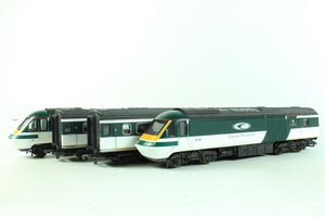 L149871 Lima Collection Class 43 HST in Great Western Trains livery 43185/43168, 4 car train pack