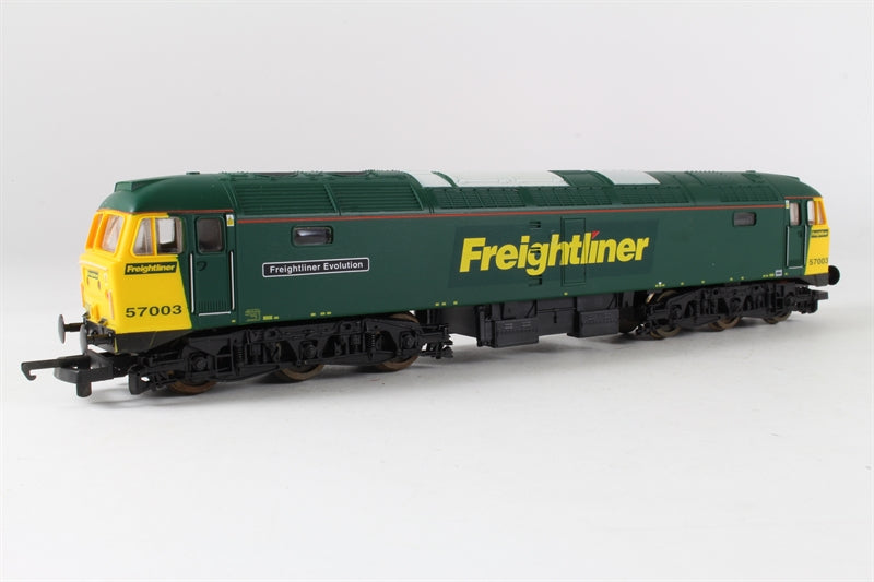 L204689 Lima Class 57/0 57003 in Freightliner green