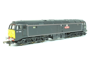 "L204703A8 Lima Class 47 47705 ""Guy Fawkes"" in Waterman Railways livery"